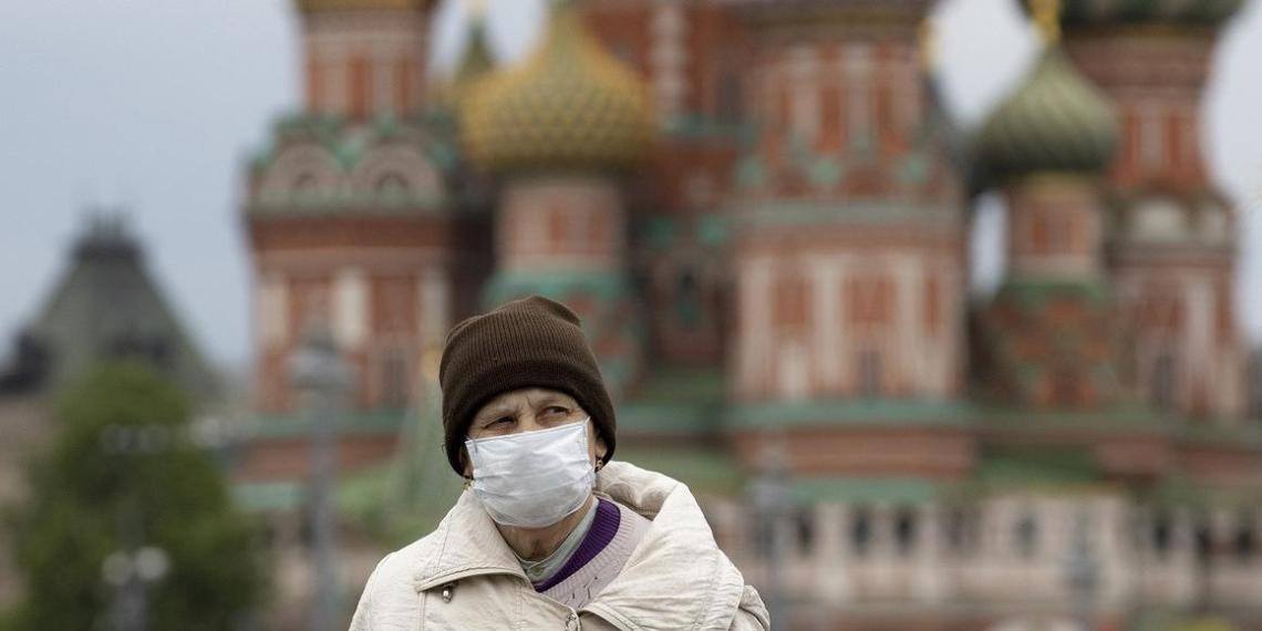 Собянин дополнительно выделил 1,6 млрд руб. на закупку препаратов против коронавируса