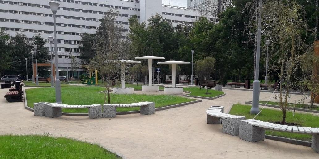 Собянин рассказал о создании комфортной городской среды в Зеленограде