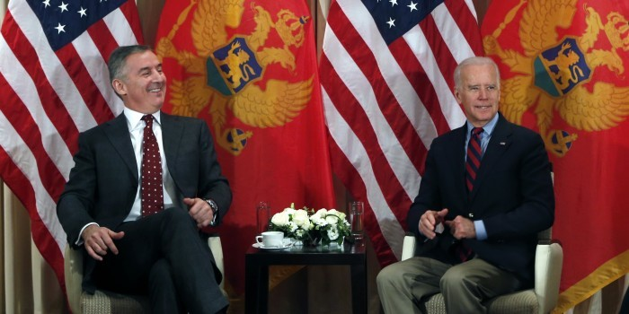 МИД России предупредил Черногорию об ответных мерах из-за вступления в НАТО