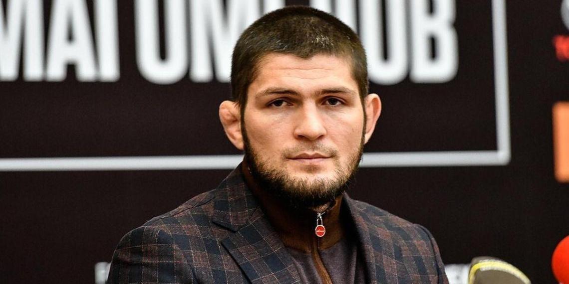 """Глава UFC рассказал о """"невероятном богатстве"""" Нурмагомедова"""