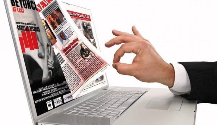 Иностранцев ограничили во влиянии на российские СМИ