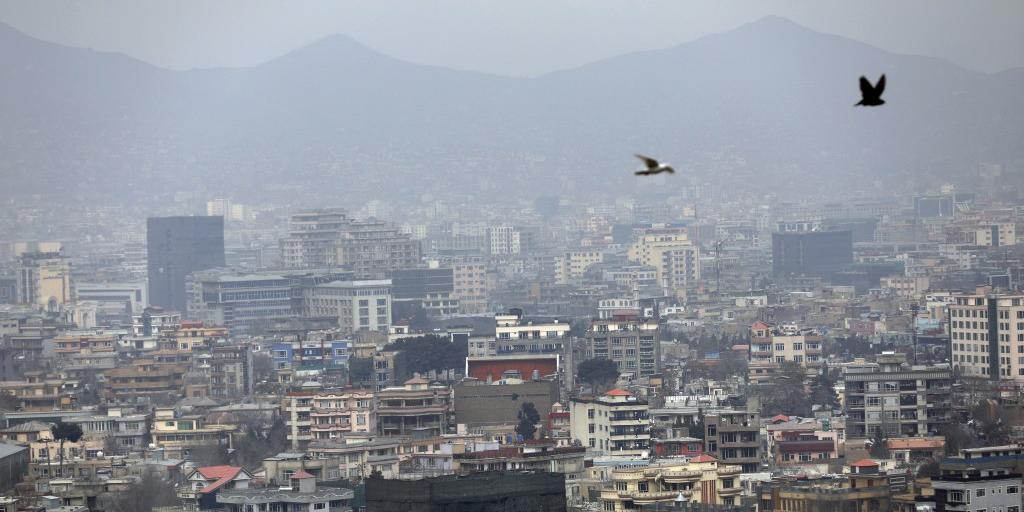США просят Узбекистан приютить работавших на НАТО афганцев
