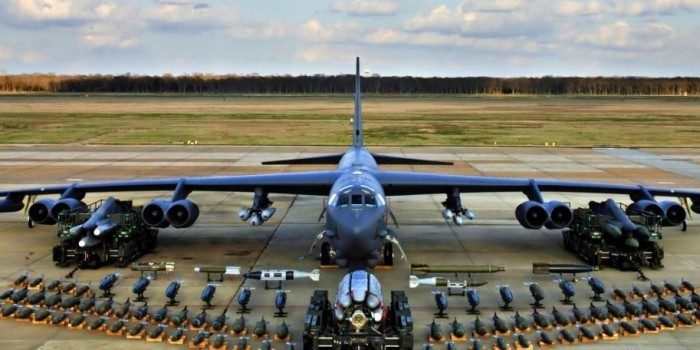 МИД: сокращение вооружений становится невозможным из-за антироссийского планирования США