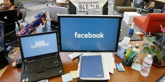 Facebook запускает новую соцсеть для делового общения