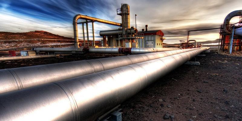 Доходы России от экспорта нефти и газа рухнули