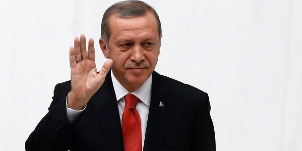 МИД Турции сообщил о желании Эрдогана приехать в Россию