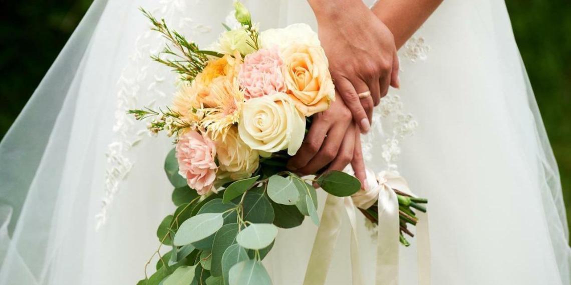 Россияне рассказали, сколько готовы потратить на свою свадьбу