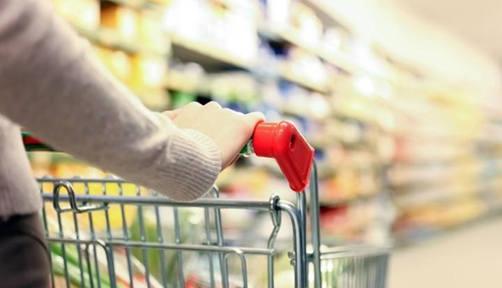 Рост цен на непродовольственные товары в РФ в январе установил пятнадцатилетний рекорд
