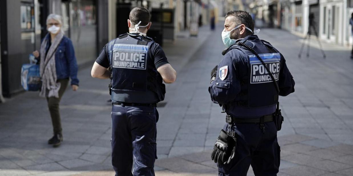 Французские власти отобрали сына у застрявшей в Лионе россиянки
