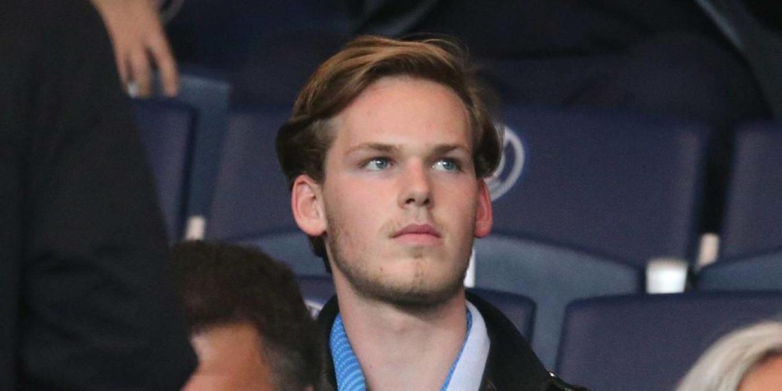 """Владельцем английского """"Сандерленда"""" стал 22-летний миллиардер с русскими корнями"""