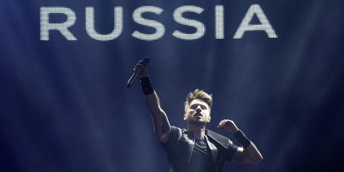 """""""Евровидение-2017"""" могут перенести из Украины в Россию"""