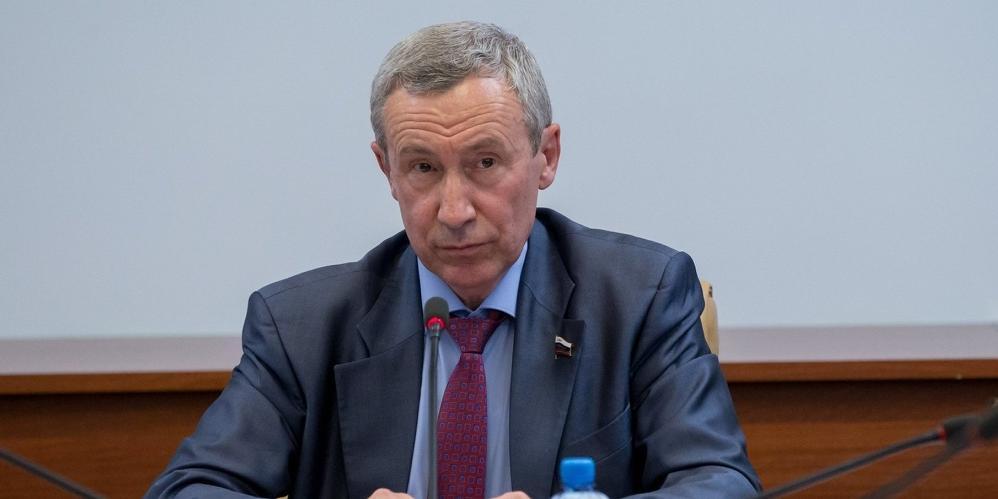 В Совете Федерации напомнили о необходимости скорейшего приземления всех иностранных цифровых компаний в России