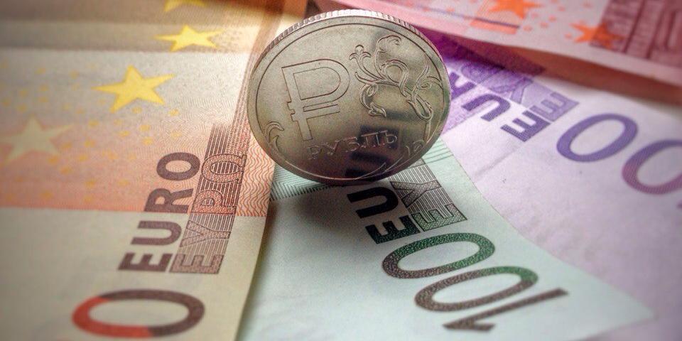 Германия оценила сумму замороженных из-за санкций активов россиян