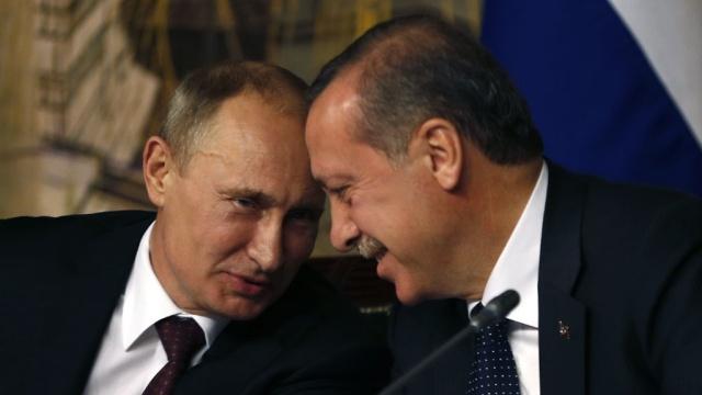 Закрытие проекта «Южный поток»: разочарование Болгарии и радость Турции