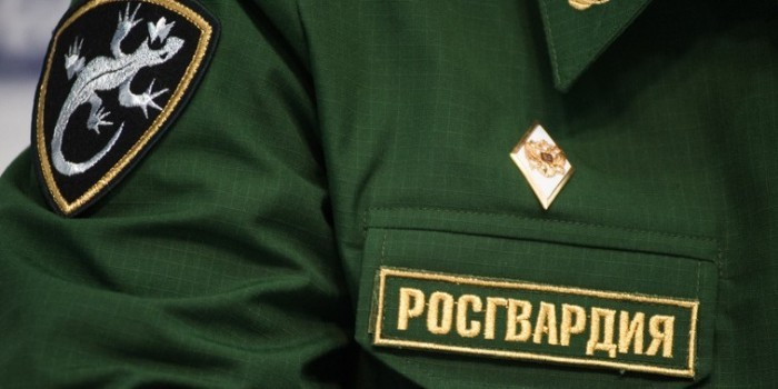 В Москве задержаны подозреваемые в расстреле бойцов Росгвардии