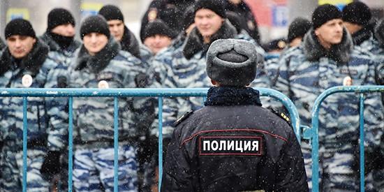 МВД указало на нехватку 500 млрд рублей для борьбы с преступностью