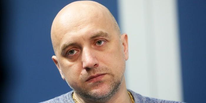 """""""Меня никто не направлял и не может отозвать"""": Прилепин ответил на слухи об окончании военной карьеры в ДНР"""
