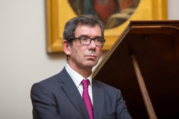 Посол Франции: «Мистрали» будут доставлены в Россию после завершения конфликта на Украине
