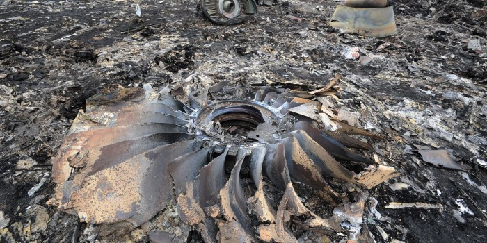 Родственники жертв катастрофы MH17 потребовали опубликовать данные радаров