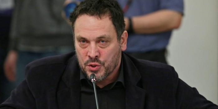 Шевченко назвал обсуждение высказываний Толстого провокацией Израиля