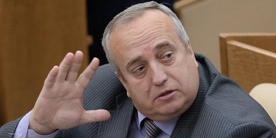 Клинцевич оставит руководящую должность в комитете Совфеда по обороне