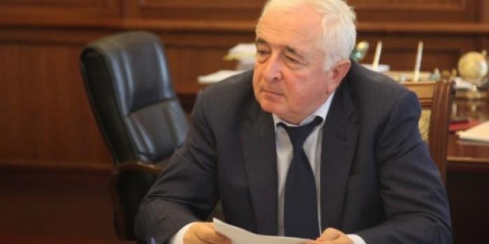 Министра строительства Дагестана похитили ради выкупа в 70 млн рублей