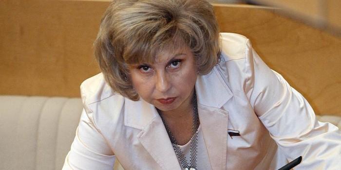 Омбудсмен Москалькова увидела ущемление прав женщин из-за отсутствия для них призыва в армию