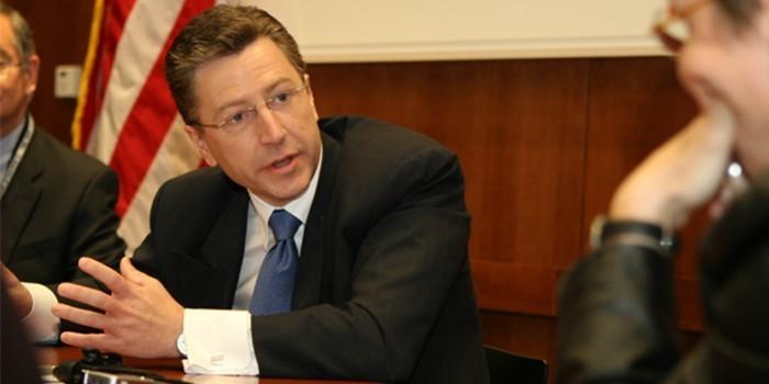 Спецпредставитель США по Украине пригрозил России изоляцией из-за Донбасса