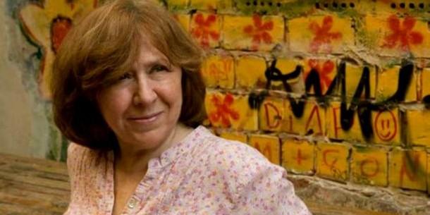 Нобелевский лауреат обвинила украинцев и поляков в причастности к Холокосту