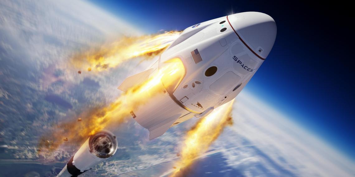 Названы имена первых космических туристов, которые полетят на МКС
