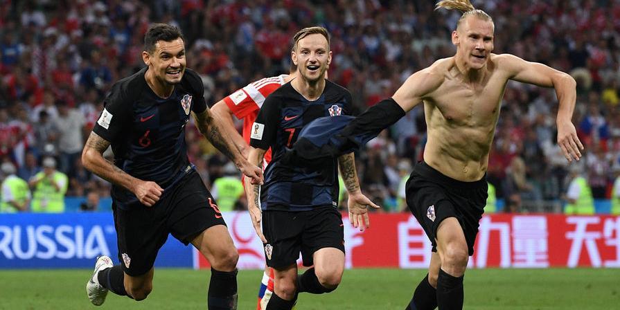 Хорватские СМИ раскритиковали Виду и Вукоевича за провокацию после матча с Россией