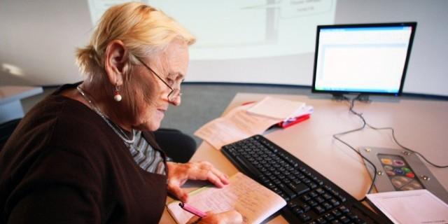 ПФ увеличит выплаты для работающих пенсионеров