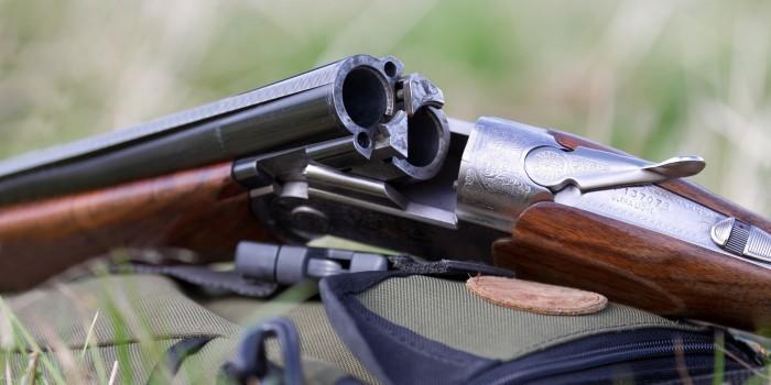 """В Иваново охотник-алкоголик расстрелял из ружья """"прозрачного человека с волчьей мордой"""""""