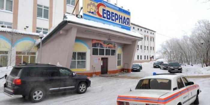 """Путин предложил проверить добычу угля на шахте """"Северная"""""""