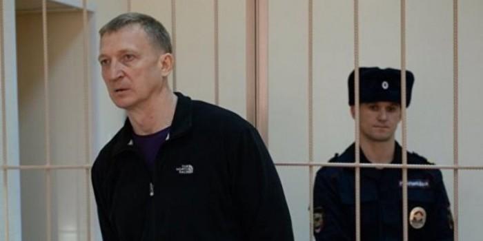 Суд арестовал главу управления СК по Кузбассу