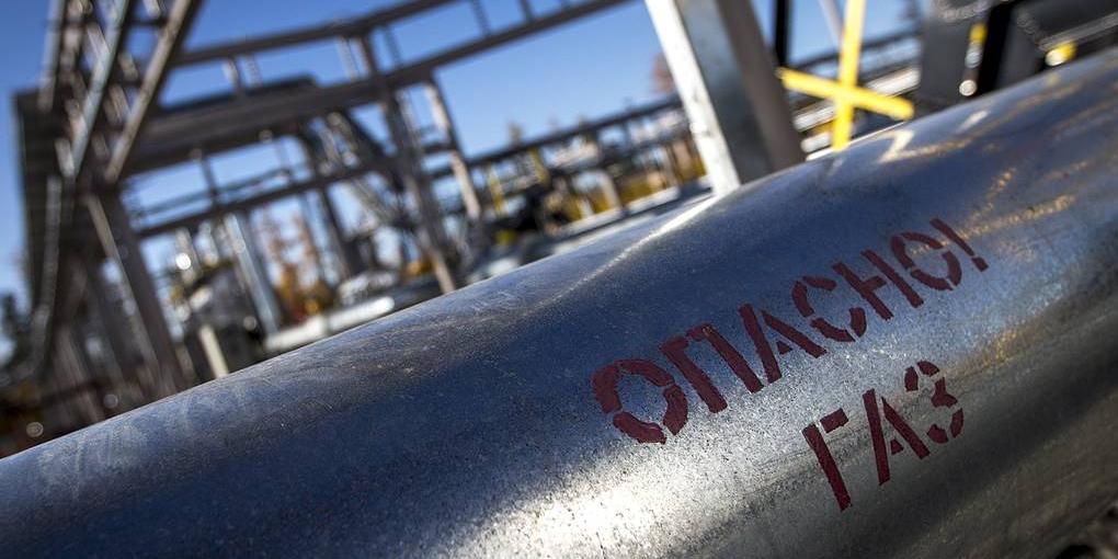 """Объяснено решение """"Газпрома"""" остановить транзит газа через Польшу"""