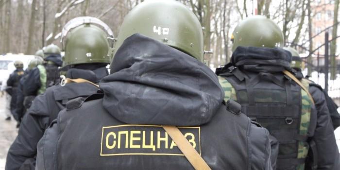 В Москве более 25 человек задержаны по подозрению в экстремизме