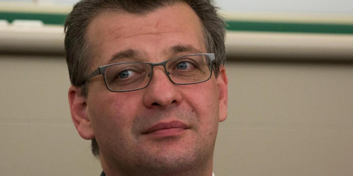Бывшего юриста ЮКОСа обвинили в хищении нефти на 1 трлн рублей