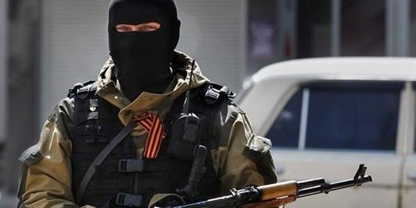 Эстония выдаст Украине своего гражданина, воевавшего на Донбассе