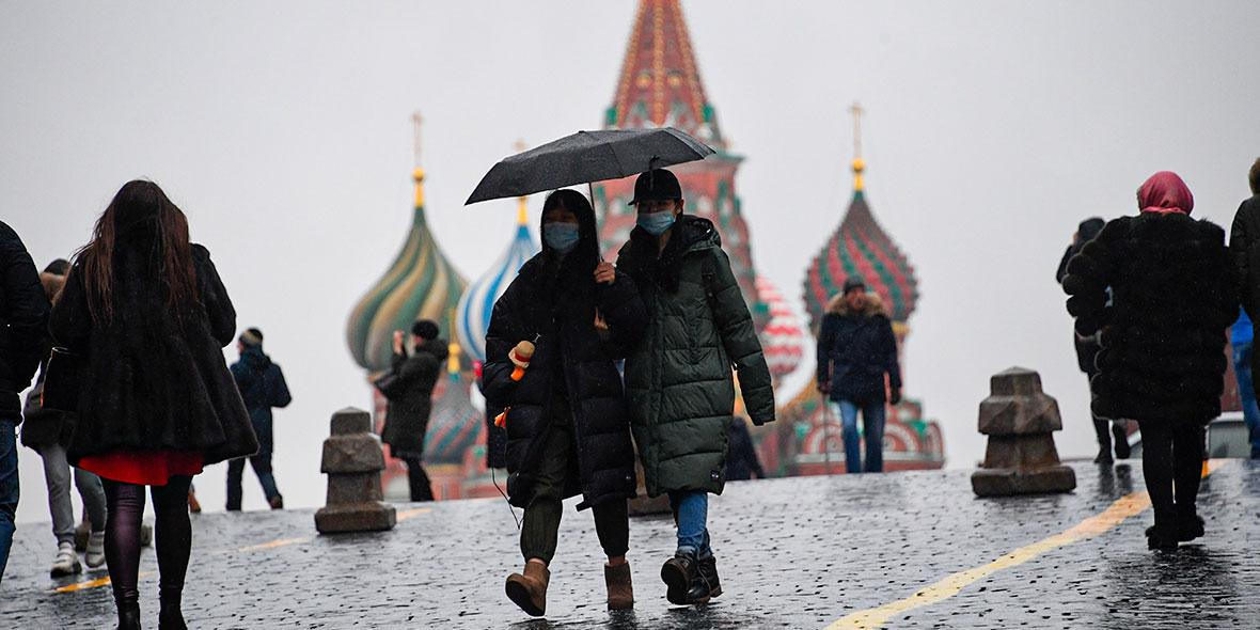 В России за сутки выявили еще четверых заболевших коронавирусом