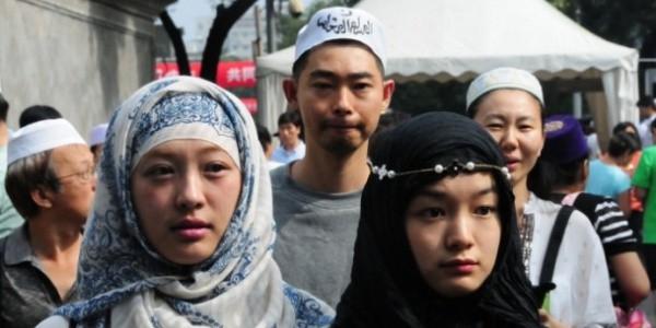 В Китае запретили давать новорожденным мусульманские имена