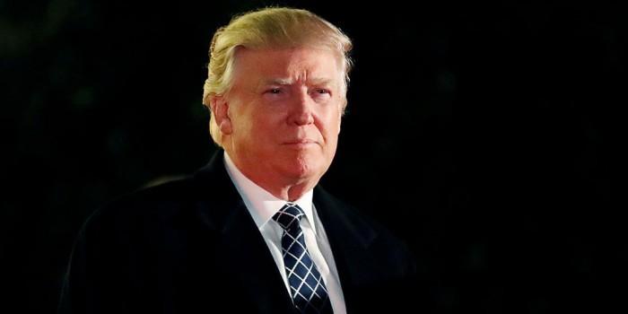 Китай назвал условия для диалога с администрацией Трампа