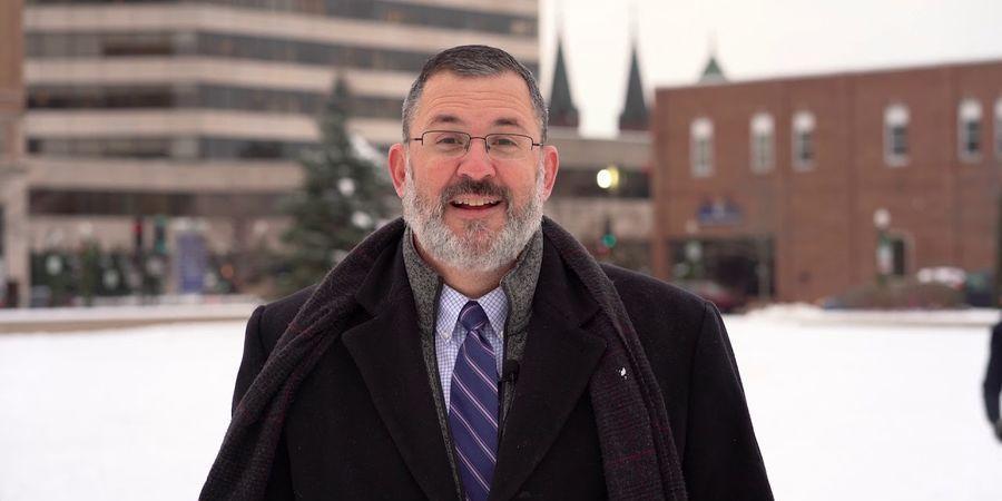 В американском городе после 57 лет запрета вновь начнут играть в снежки