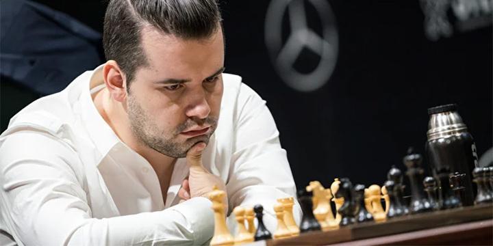 Россия выиграла на первой в истории онлайн-олимпиаде по шахматам