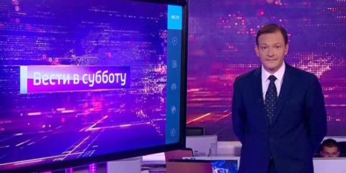 """""""Вести в субботу"""" не выйдут в эфир из-за выявленного у сотрудника COVID-19"""