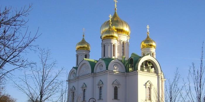 Еще одно историческое здание в Петербурге передадут РПЦ