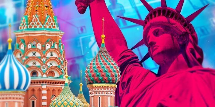 """""""Охота на русских ведьм"""": как родился миф о связях команды Трампа с Россией"""