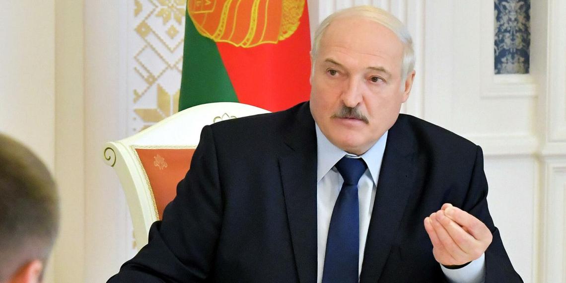 """Лукашенко считает, что цена на российский газ могла бы быть """"более справедливой"""""""
