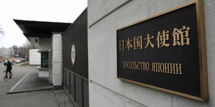 В России задержали японца, пытавшегося заполучить секретные военные данные