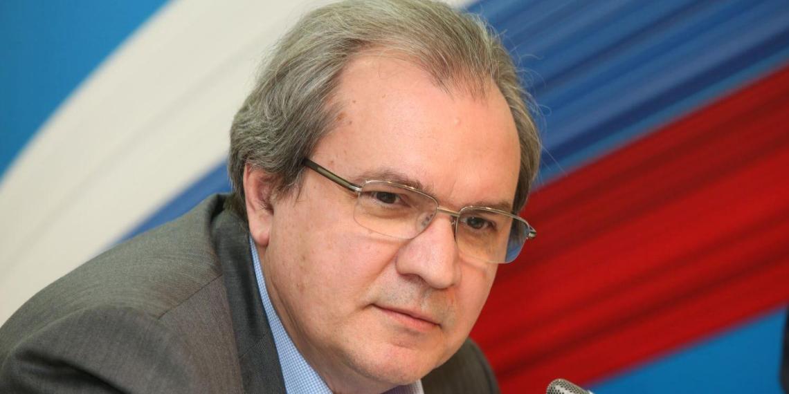 Путин назначил ведущего Валерия Фадеева главой СПЧ и исключил из совета Екатерину Шульман